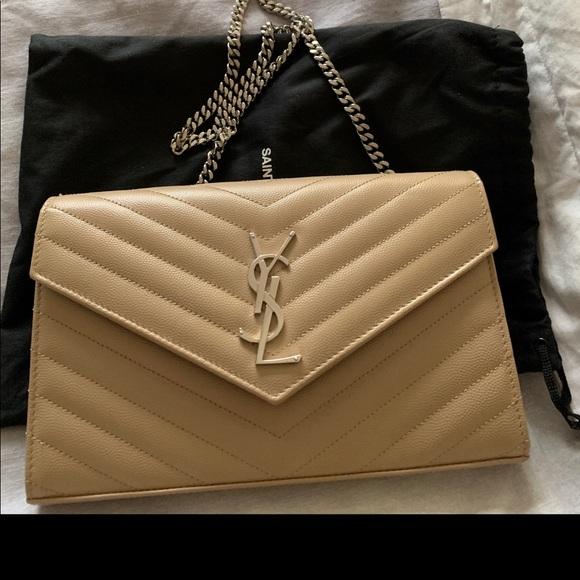 Yves Saint Laurent Handbags - Brand new bag